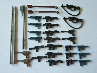 Star Wars Weapons For Vintage Figures