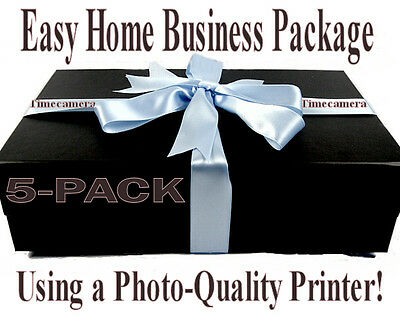 Easy Cash Business With Your Computer Printer!