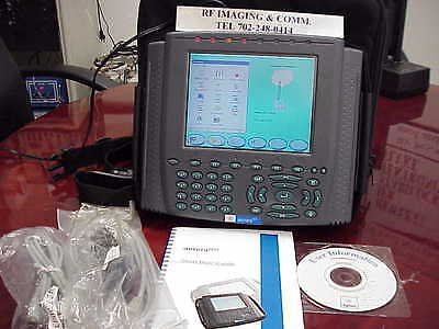 Agilent Aurora-Jazz T1/t3 Network Analyzer