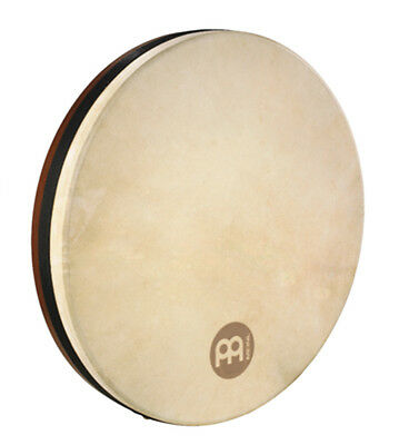 "Meinl FD22T Tar Frame Percussion 22"" Drum African Brown"