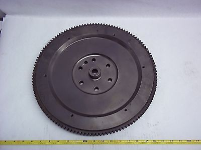 41112651 PERKINS, Ring Gear/Fly Wheel Assembly, 357254, 312125901