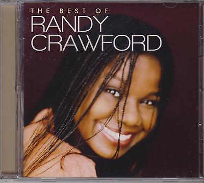 The Best Of Randy Crawford - Cd - New -