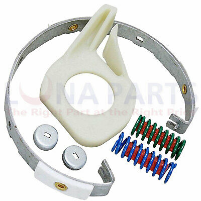285790 AP3094538 PS334642 Washer Clutch Band & Lining Kit for Whirlpool