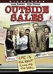 OUTSIDE SALES (DVD, 2008, Widescreen) New / Factory Sealed / Free Shipping