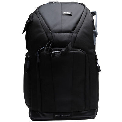 Vivitar Digital SLR Sling Backpack DSLR Camera Case Bag
