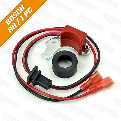 POWERSPARK ® Electronic Ignition  for the Bosch distributor Ford Pinto