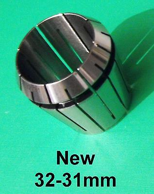 Gloster ER40 collet all sizes NEW DIN6499B Quality 4.0-32.0mm all sizes *** SALE