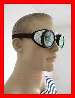☆ Original ☭ Rote Armee Brille C12TP Splitterbrille_soviet army safety glasses ☆