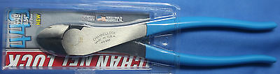 """Channellock 449 High Leverage 9.54"""" Cutting  Pliers"""
