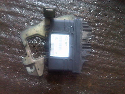 Vw Polo Ecu Engine Control Unit Module Seat? Ibiza? Cordoba? 6K0 906 030 D