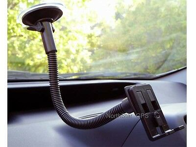 """Car Windshield Suction 11"""" Mount For Magellan Roadmate 3120 Mu 5045 Lm 5145 T-Lm"""