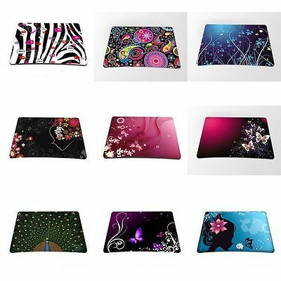 Girl's Boy's Cool Mouse Pad Mice Mat Mousepad For Optical Trackball Laser Mouse