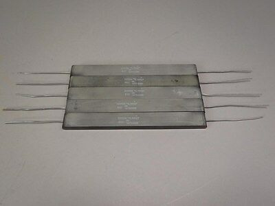 Lot of (5) Semtech Slimpac SCFS12000 Rectifier-New Old Stock