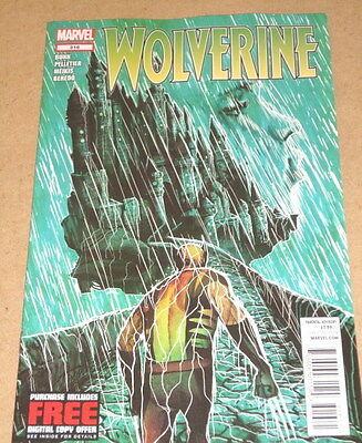 Wolverine # 316 - Marvel Comics