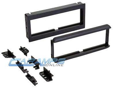 CAR STEREO RADIO DASH INSTALL MOUNTING KIT CD PLAYER DASH