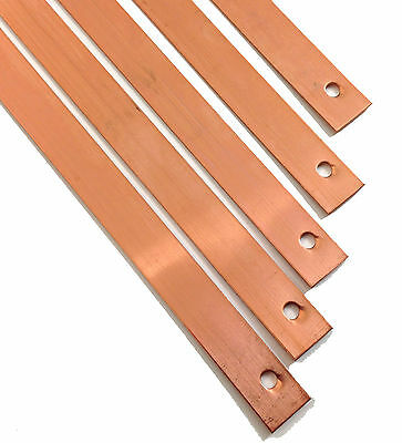 COPPER ROOFING STRIPS 150mm, SLATE ROOF, TINGLE, MOSS ALGAE REMOVER, STRIP