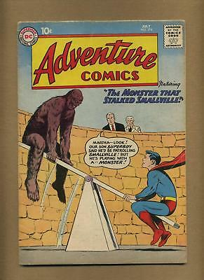 Adventure 274 (Strict G+/GVG) Solid! Silver Age D.C. (id# 6855)