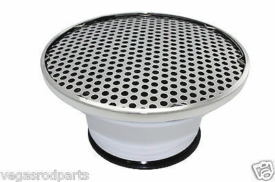 velocity stack Air Cleaner chevy ford chevrolet dodge chrysler carburator 4