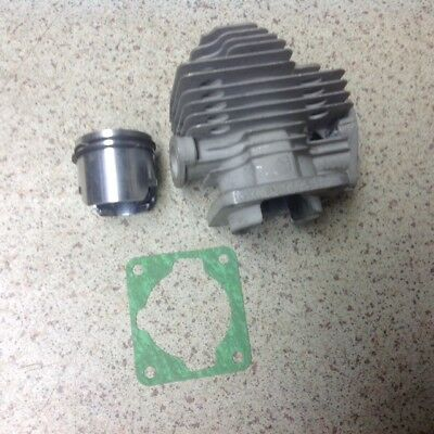 long reach petrol Hedge Trimmer/Chainsaw CYLINDER PISTON ETC Nordstrom & others