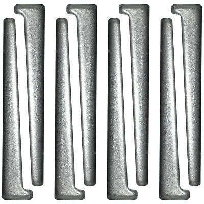 50mm BRIGHT CUT FLOORING BRAD STEEL NAILS - FLOOR NAIL - FLOOR BOARDS - JOIST
