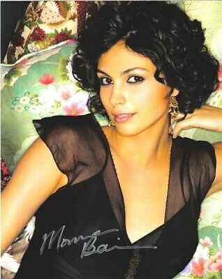 Morena Baccarin Serenity / Firefly Inara Autographed Picture #2