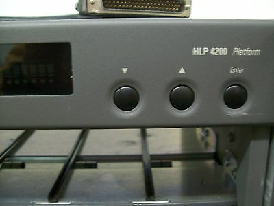 Harmonic Lightwaves HLP4200WD-2 (Chassis Only) (Refurbished)