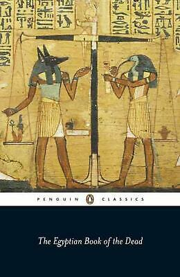 The Egyptian Book of the Dead by E.A. Wallis Budge (English) Paperback Book Free