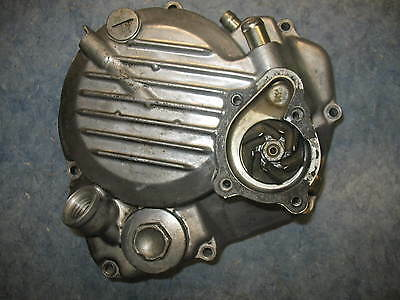 Stator Alternator Pump Side Cover Honda Ch150 Elite Deluxe Kn7 1986 86 Ch 150