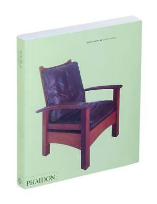 Gustav Stickley by David Cathers (English) Paperback Book Free Shipping!