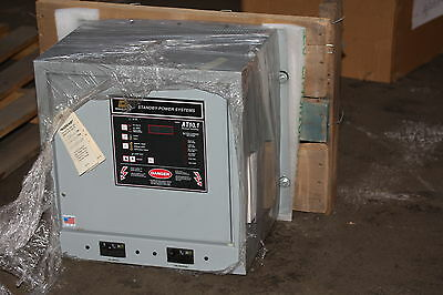 AT10130025F240S Douglas 130 Volt Battery Charger Rectifier Single Phase 25 Amps
