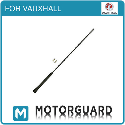 Genuine Replacement Car Roof Aerial Antenna Mast Vauxhall Astra Corsa 41Cm