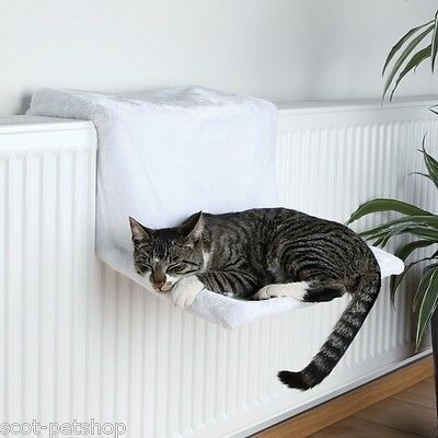 NEW Cats Cosy Radiator Bed Cat Hammock Kitten Kittens
