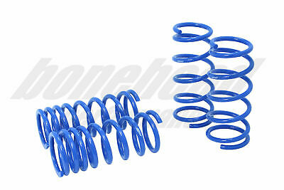Manzo Performance Sport Lowering Springs 1990-1997 Honda Accord
