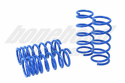 Manzo Performance Sport Lowering Springs 2006-2011 Honda Civic