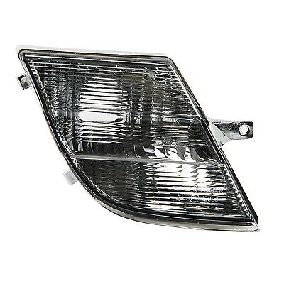 Nissan Micra Mk4 K12 2003-8/2006 Front Indicator Clear Drivers Side O/S