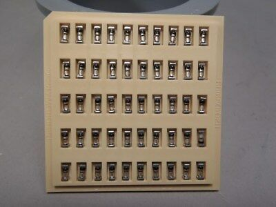 (50) Microsemi Switching Diodes JANTX1N6642U MIL-S-19500/578 -New Old Stock