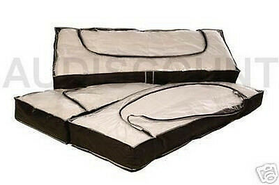lot de 3 draps housses aerosleep pour lit 120 x 60 cm. Black Bedroom Furniture Sets. Home Design Ideas