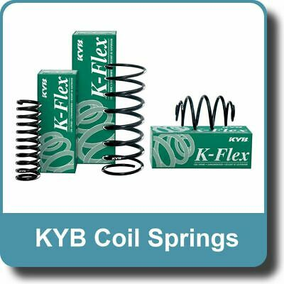 1 x KYB Front Suspension Coil Spring OE High Quality Replacement - RH1156