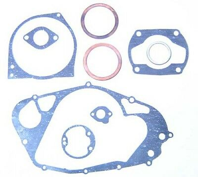 Engine Gasket Set for Suzuki TS250 TS-250 TS 250 NOS Engine 1969 1970 Early
