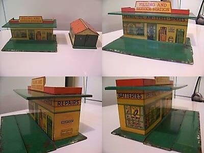 Ultra Rarissime Collection Dinky Toys D Avant Guerre