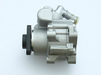 NEW Power Steering Pump BMW 5 E39 520 523 525 528 530 i (1995-2004)