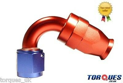 AN -10 (10AN JIC AN10) 120 Degree Teflon PTFE Hose Fitting