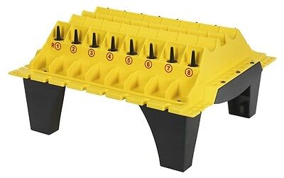 Cylinder Head Component Organiser Valve Stand * Saves Time!