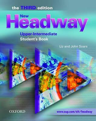 New Headway: Upper-Intermediate Third Edition: Student's Book: Six-level general
