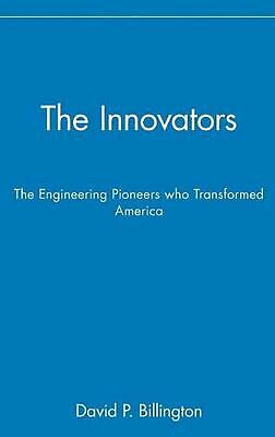The Innovators, Trade: The Engineering Pioneers Who Transformed America by David