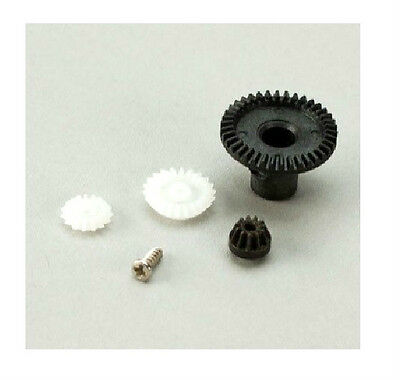 Genuine Blade 130X RC Helicopter Spare Parts : Tail Gears BLH3729