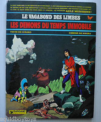International editions comics collectibles for Miroir des limbes