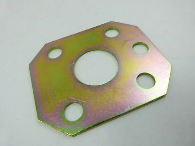 Guy Guying Plate For Antenna Mast Installation 32Mm
