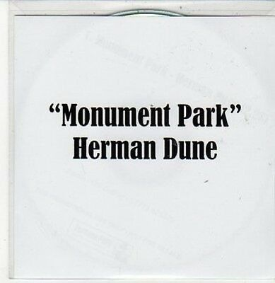 (DC235) Monument Park, Herman Dune - 2012 DJ CD