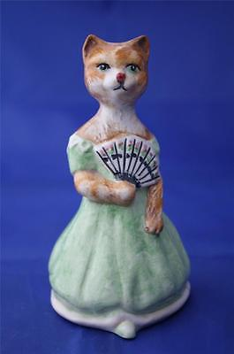 Bairstow Manor Rosie Cat Figure - Manor Collectables - New